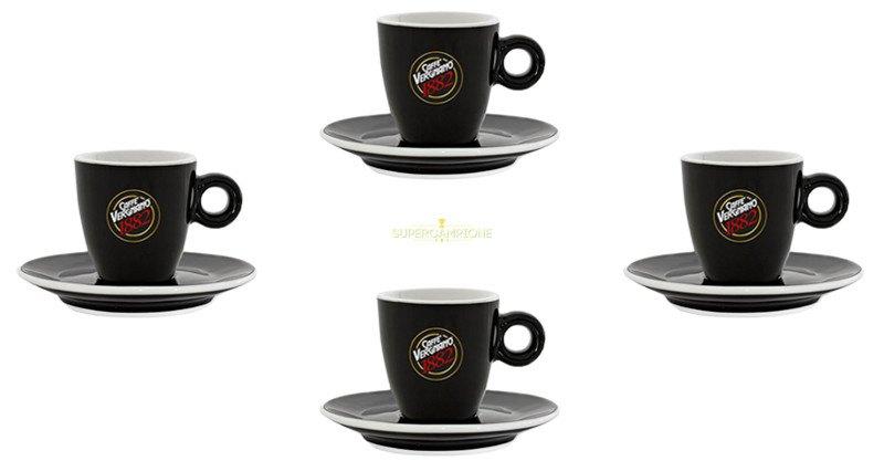 Supercampione - Vergnano ti regala una tazzina da caffè