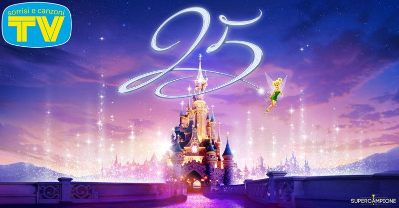 Vinci gratis 3 viaggi a Disneyland Paris