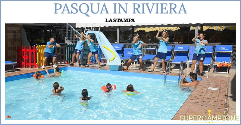 Vinci gratis un weekend a Rimini