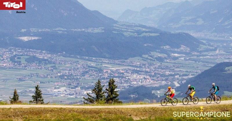 Supercampione - Vinci gratis soggiorno in Tirolo