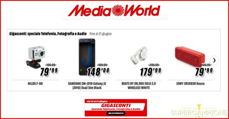 Gigasconti Mediaworld