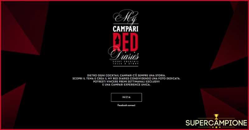 Supercampione - Vinci una Campari Experience e tanti altri premi