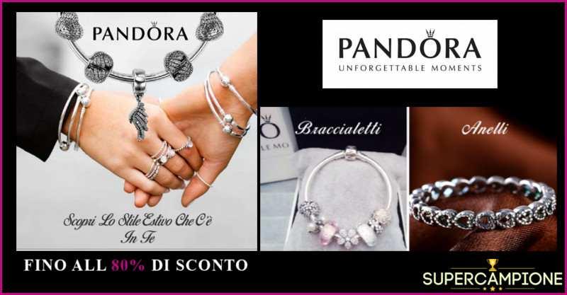 Supercampione - Hot Sale Pandora