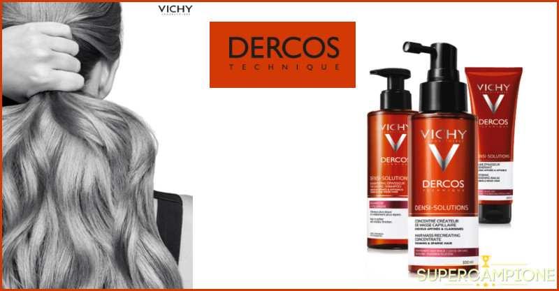 Campioni omaggio Vichy