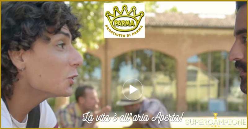Supercampione - Vinci gratis un weekend a Parma