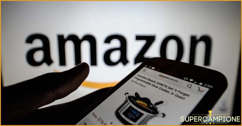 Supercampione - Cyber Monday di Amazon