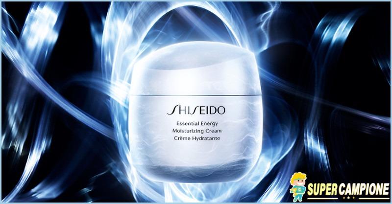 Supercampione - Campioni omaggio Shiseido