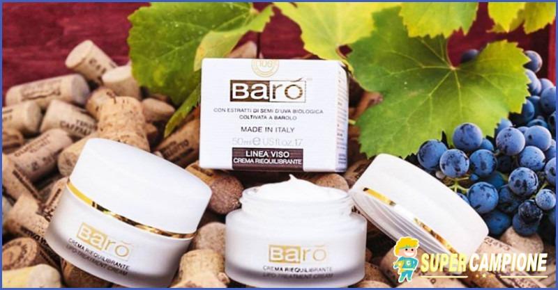 Supercampione - Vinci subito 50 € di prodotti Barò