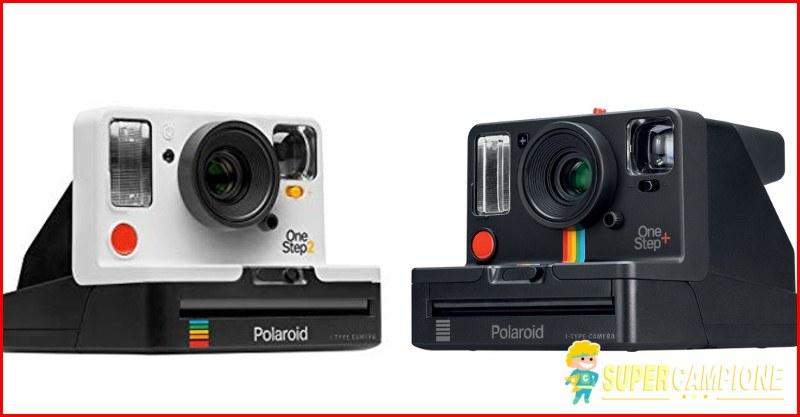 Supercampione - Vinci subito una Polaroid