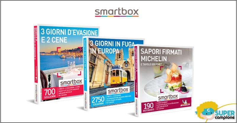 Offerte SmartBox