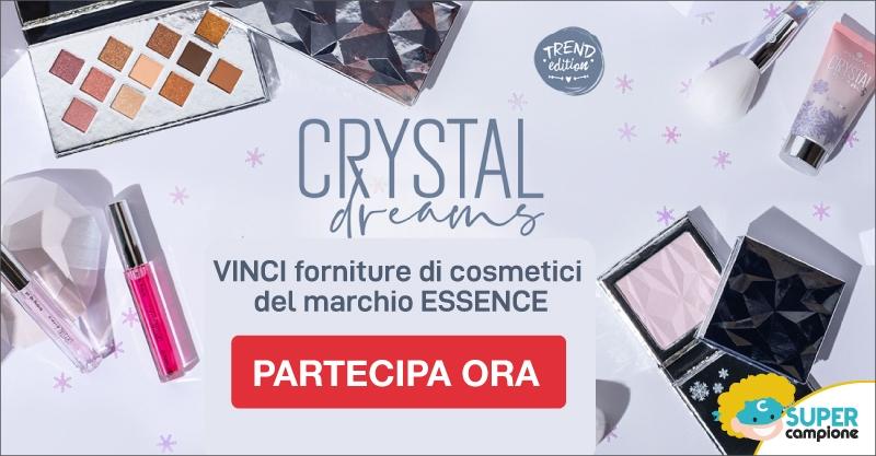 Vinci forniture di cosmetici Essence