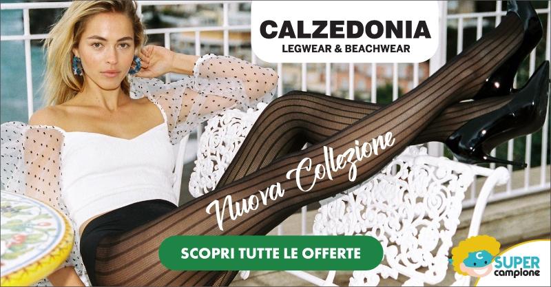 Calzedonia: scopri la nuova collezione