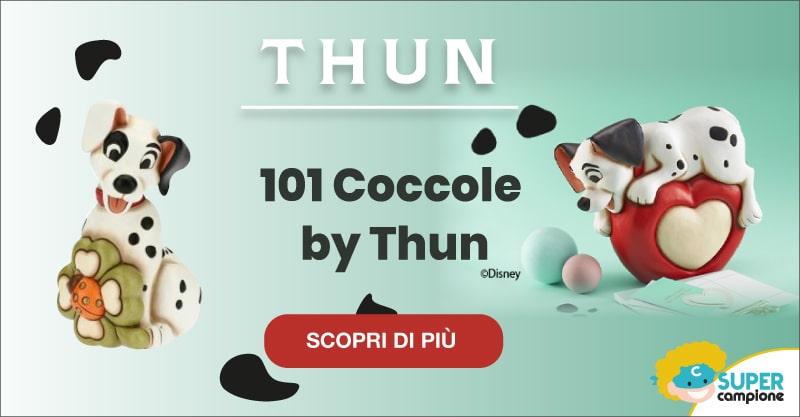 THUN: offerta serie 101 coccole