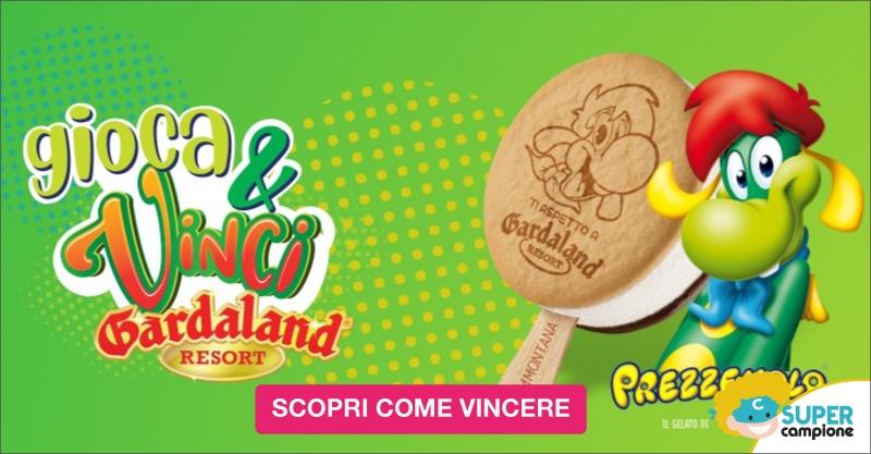 Vinci Gardaland con Prezzemolo