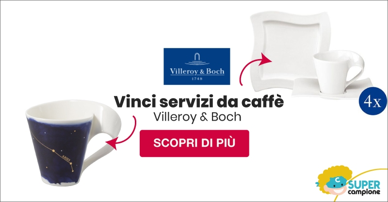 Vinci set da caffè Villeroy & Boch