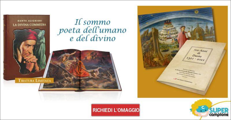 Edizioni San Paolo: omaggio riproduzione affresco di Domenico di Michelino